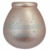 Millionaires Fund - Pot Of Dreams X59397
