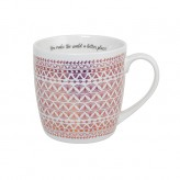 Better Place - Barrel Mug