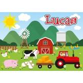 Lucas - Placemat
