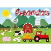 Sebastian - Placemat