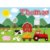 Thomas - Placemat