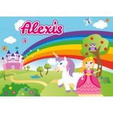 Alexis - Placemat