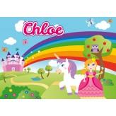 Chloe - Placemat