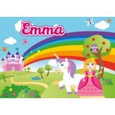 Emma - Placemat