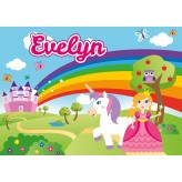 Evelyn - Placemat