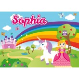 Sophia - Placemat