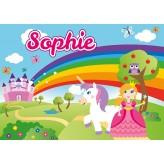 Sophie - Placemat