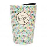 Cup Of Happy - Travel Mug LTD