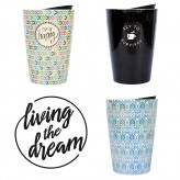 Living The Dream Travel Mug Pack