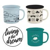 Living The Dream Mug Pack