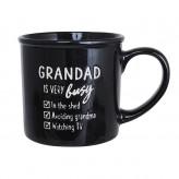 Grandad Mega Mug
