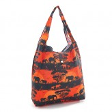 Eco Chic Sunset Savannah Shopper Bag