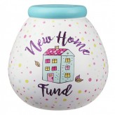New Home Fund - Pot of Dreams 67576