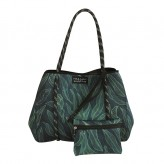 Leaves - Essa Collective Neoprene Bag