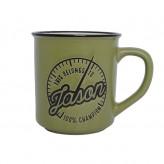 Jason - Manly Mug