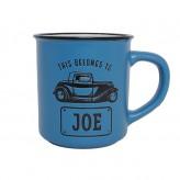 Joe - Manly Mug