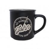 John - Manly Mug