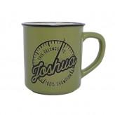 Joshua - Manly Mug