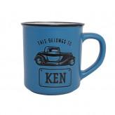 Ken - Manly Mug