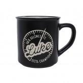 Luke - Manly Mug