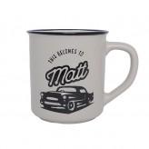 Matt - Manly Mug