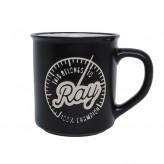 Ray - Manly Mug