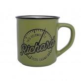 Richard - Manly Mug