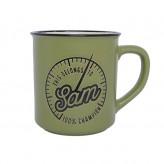 Sam - Manly Mug