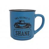 Shane - Manly Mug