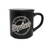 Stephen - Manly Mug