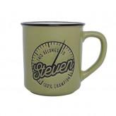 Steven - Manly Mug