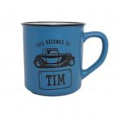 Tim - Manly Mug