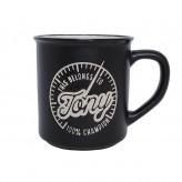 Tony - Manly Mug
