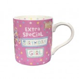 Birthday Girl - Boofle Mug