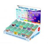 Hand Sanitiser Counter Unit Deal