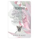 Friendship - Guardian Angel Pin