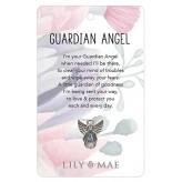Guardian Angel - Guardian Angel Pin