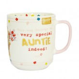Special Auntie - Boofle Mug