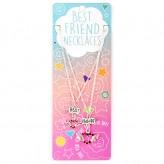 Hearts BFN04 BF Necklace