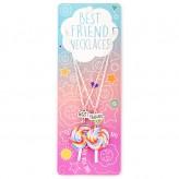 Lollipops BFN07 BF Necklace