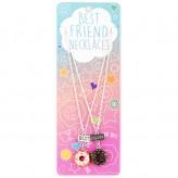 Doughnuts BFN08 BF Necklace