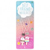 Ice Lollies BFN09 BF Necklace