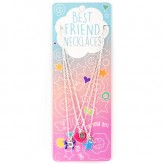 Heart/Star/Butterfly BFN10 BF Necklace