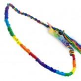 Thick Rainbow F1 - Friendship Brac.