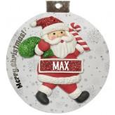 Max - Xmas Dec