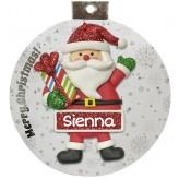 Sienna - Xmas Dec