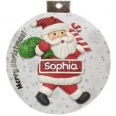 Sophia - Xmas Dec
