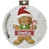 Stella - Xmas Dec
