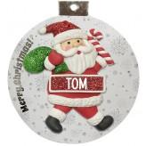 Tom - Xmas Dec