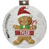 Tyler - Xmas Dec